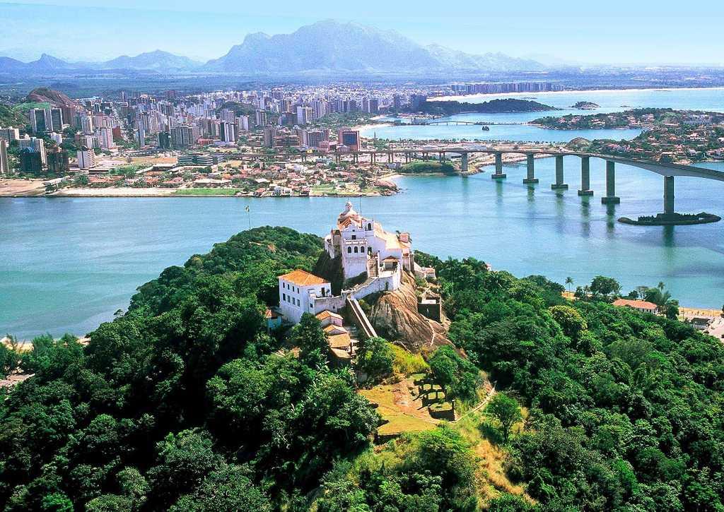Viajando para Vila Velha – Turismo no Espírito Santo
